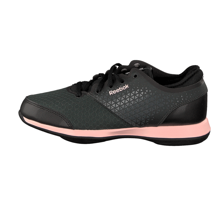 timeless design 0b8a8 3ccbf Buy Reebok Easytone 2.0 Essential II Gravel Luna Pink Black black Shoes  Online   FOOTWAY.co.uk
