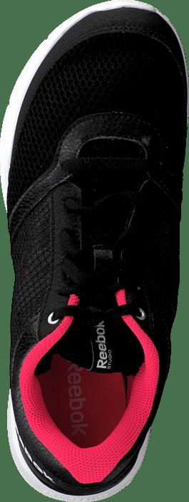 Sneakers Sportsko Cardio white Online Sorte grey Workout 51042 neon Køb Og Cherry Low Rs Black Sko 00 Reebok OHpwZp
