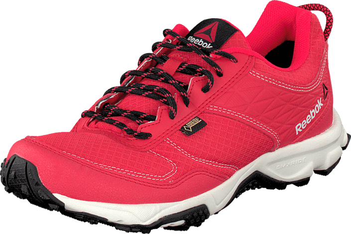 Reebok - Franconia Ridge II Gtx Poppy Red/Neon Cherry/Black