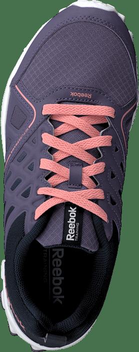 Reebok - Realflex Train 3.0 Purple/Indigo