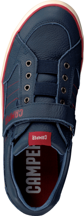 Camper - Pelotas Persil 80343-010 Sella Denim