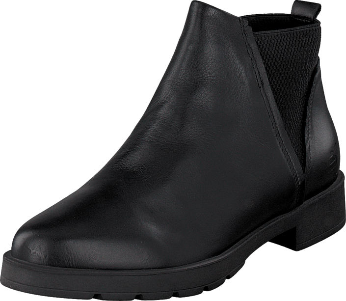 Bullboxer - 787E6L501 Black