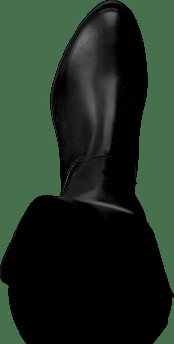 Kjøp Bullboxer 787e7l510 Black Sko Online