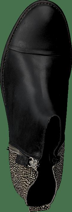 Bullboxer - 822E6L500 Black
