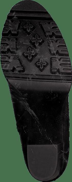 Kjøp Bullboxer 817e6l510 Black Sko Online