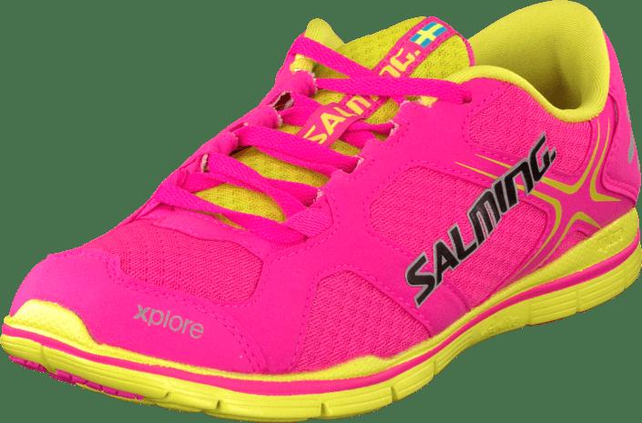 Salming - Xplore Women Knockout Pink