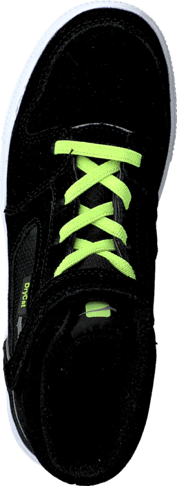 Bagheera - Scorpion Black/Lime