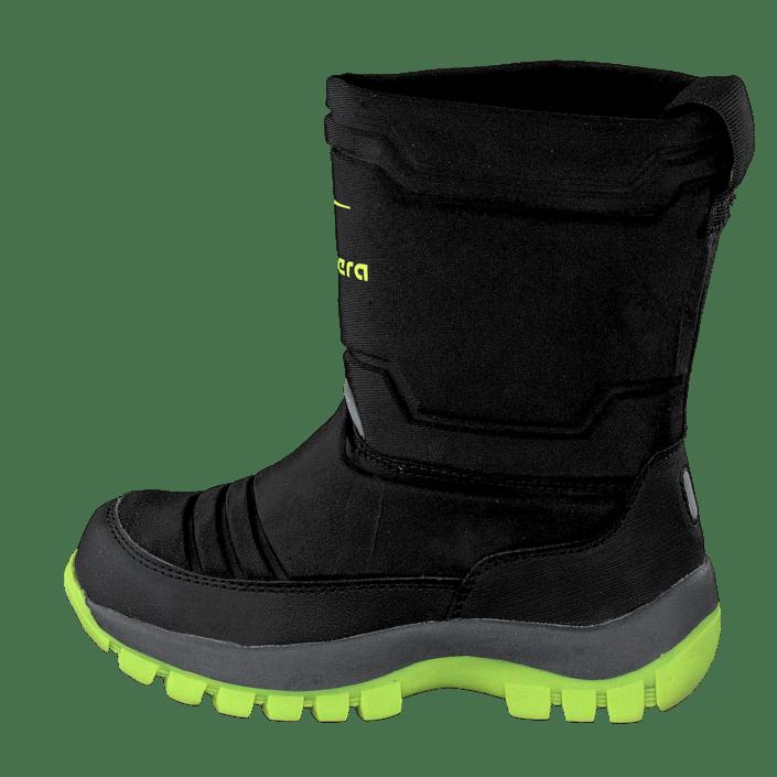 Köp Bagheera Arctic Black Lime svarta Skor Online  448974bf30f8e