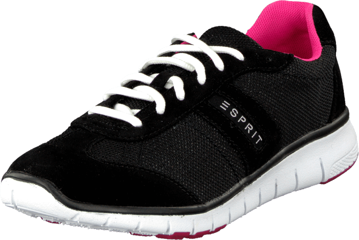 Esprit - Delight Metalli Black