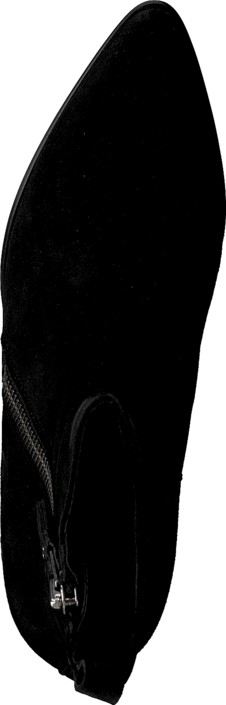 Billi Bi - 7653 Black Babysilk Suede
