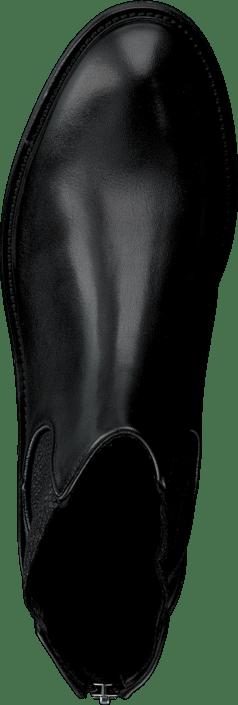 Black 7934 Kjøp Boots Sorte Snake Bi Online Calf Billi Sko fEqtwZ