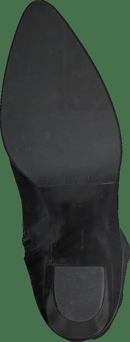 Billi Bi - 7673 Black Calf / Nubuk