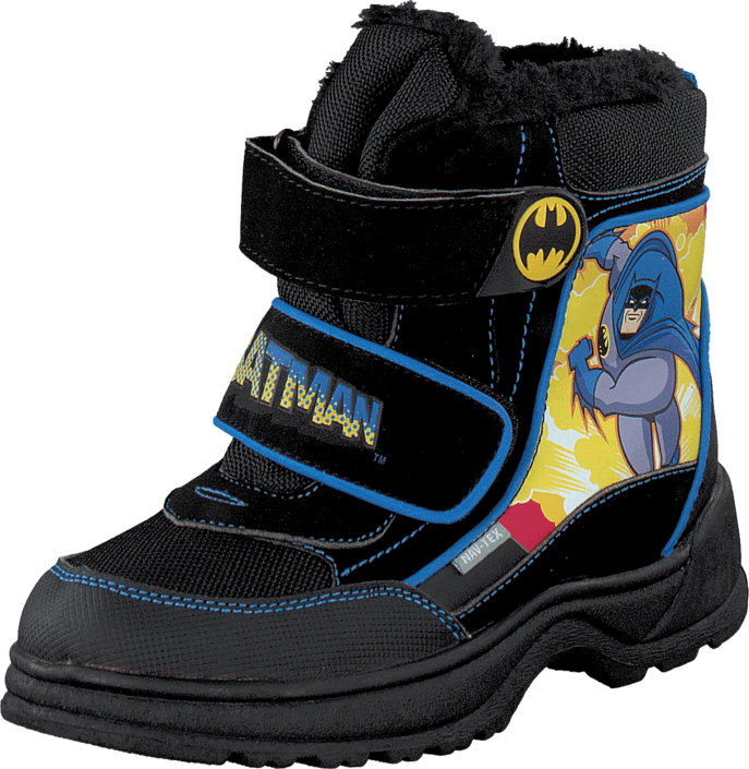 Batman - 222258 Blue/Black