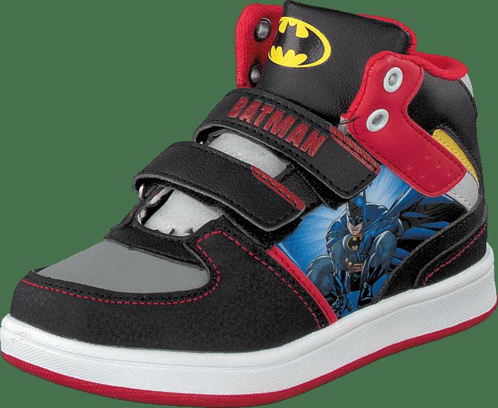Kjøp Batman 424280 Black sko Online | FOOTWAY.no
