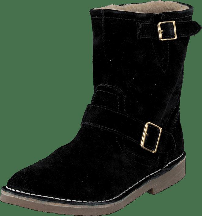 Esprit - Koa Bootie Black