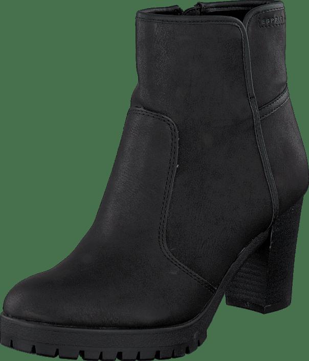 Esprit - Delia Bootie Black