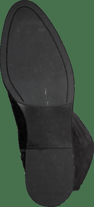 online store 8e26a 0bdec Esprit - Celia Boot Black