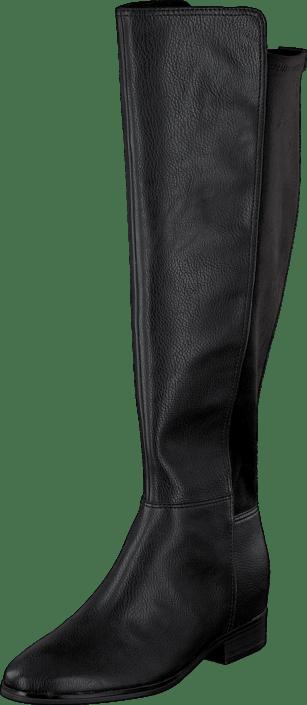 Esprit Celia Boot Black Schwarz Schuhe Kaufen Online Footway De
