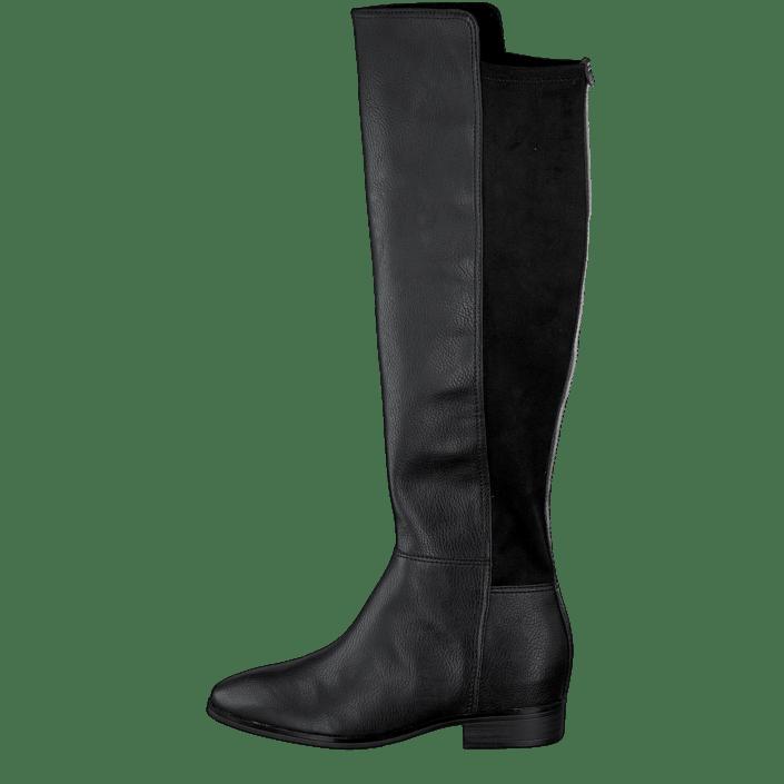 outlet store 7d57a c8a59 Köp Esprit Celia Boot Black svarta Skor Online   FOOTWAY.se