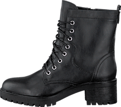 Esprit - Janita Bootie Black b001ebc637