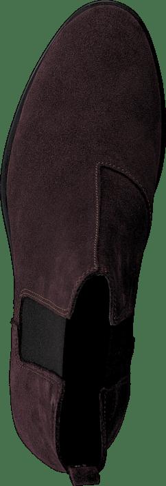 Esprit - Imma TG Bootie Red