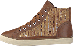 Alamak Bootie Brown