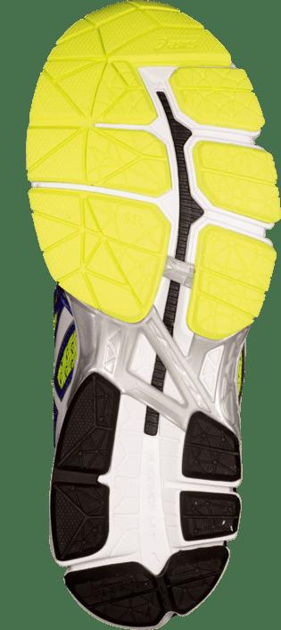 Asics - GT 3000 3 Flash Yellow/White/Blue
