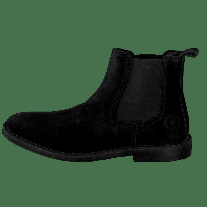 149c5d00594 Köp Henri Lloyd Aldford Chelsea Boot Black svarta Skor Online | FOOTWAY.se
