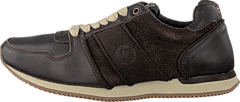 Union Runner Prime Dark Brown