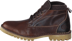 Newbold Boot Prime Dark Brown