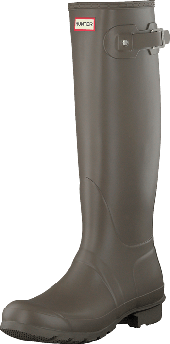 Hunter - Women's Orig Tall Swamp Green