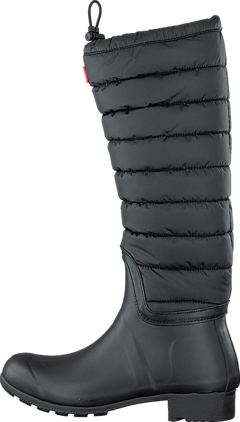 Original Quilted leg Black