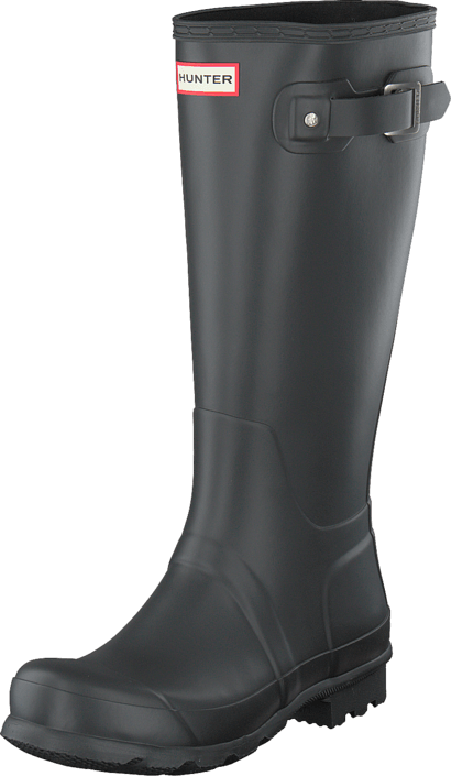 Hunter - Men's Orig Tall Black