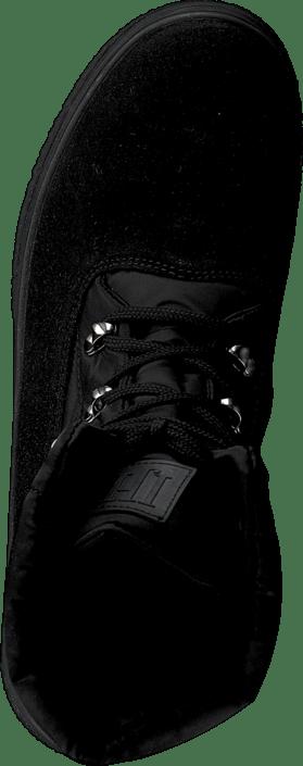 Nebula Black