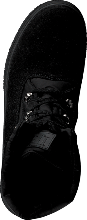 Ilse Jacobsen - Nebula Black