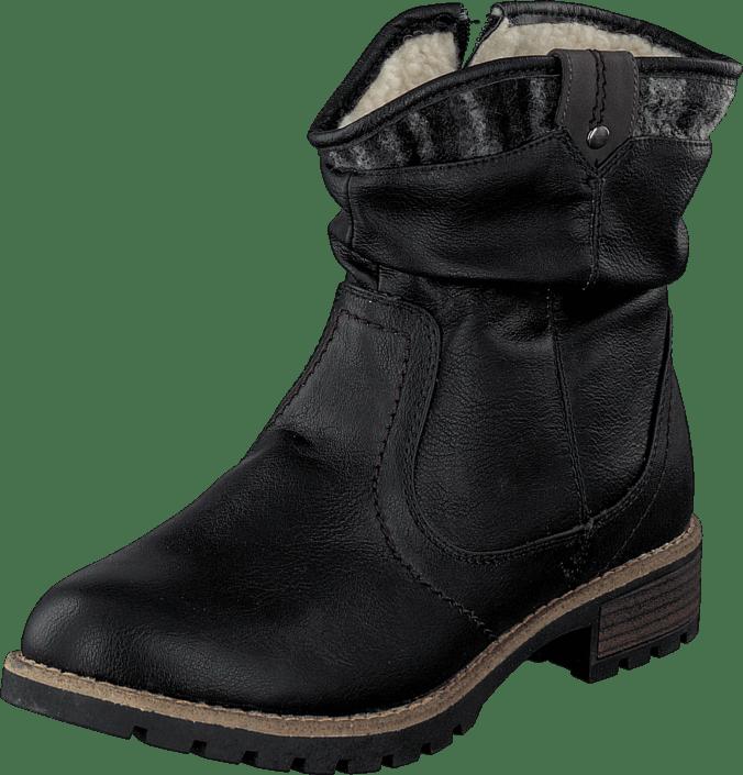 Jana - 8-8-26430-25 Black