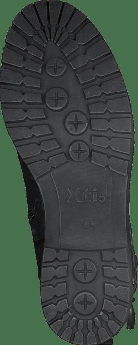 Xti Boots Black Kjøp Sorte 28772 Sko Online OwF06d