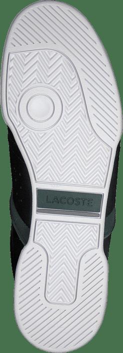 Lacoste - Deston Put Blk/Blk