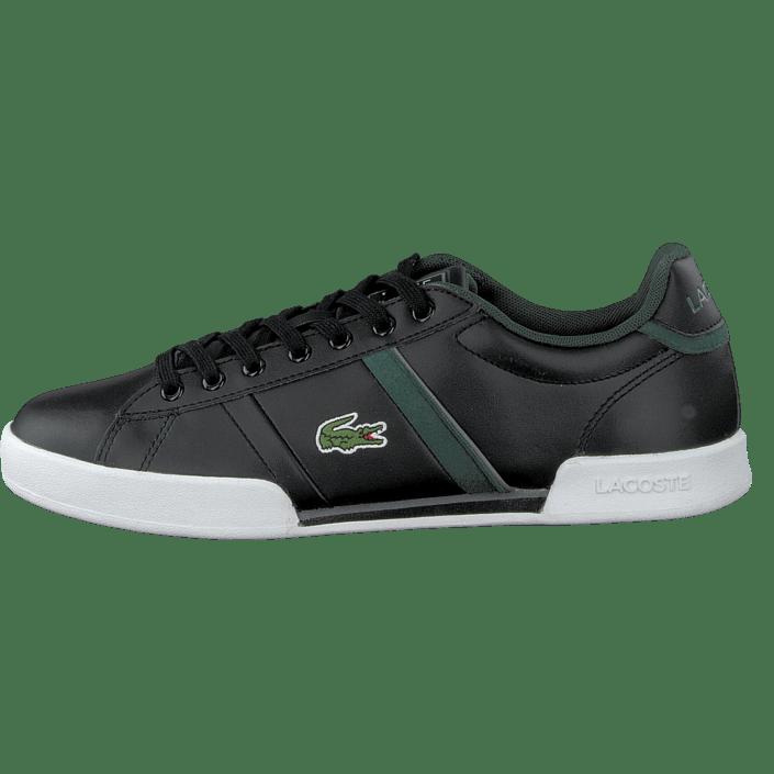 Blk blk Sko Og Sneakers Sportsko Sorte Lacoste Deston Put Kjøp Online Uqt1CfxwnI