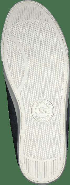 Acheter Lacoste L27 Mid Blu/Dk Od Blw Dk Blu/Dk Mid Blu Bleues Chaussures Online c6cbf2