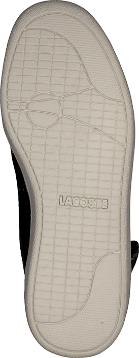 Lacoste - Turbo Blk
