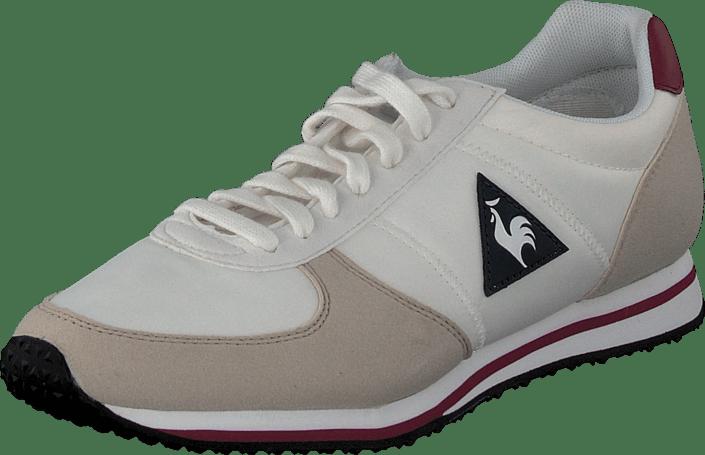 Grå Classic Sko White Sportif Optical Sneakers Coq Le Kjøp Online Bolivar xIwHqB0WP