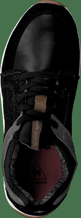 Le Coq Sportif Flore Low Black 215487793
