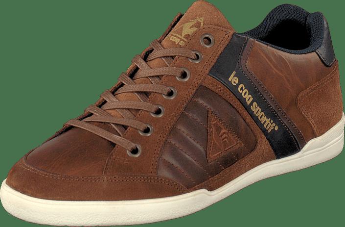 Le Coq Sportif Alsace Low LeatherSuede: : Sports