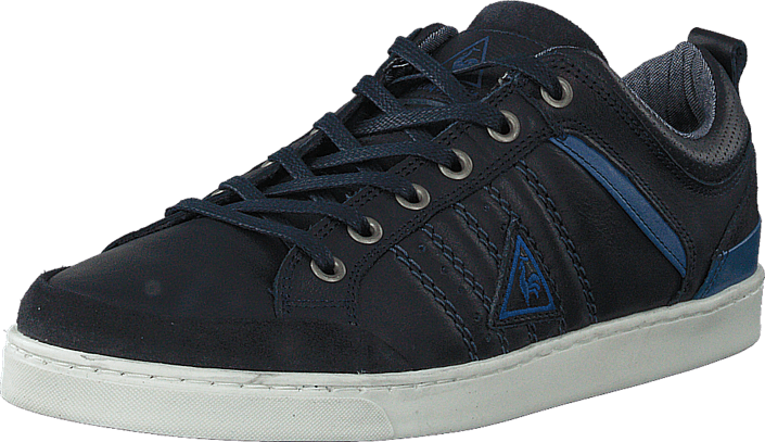 Le Coq Sportif - Obaldia Low Dress Blues