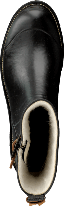 Ilse Jacobsen - WOMEN RUBBER BOOTS SHORT 001 Black
