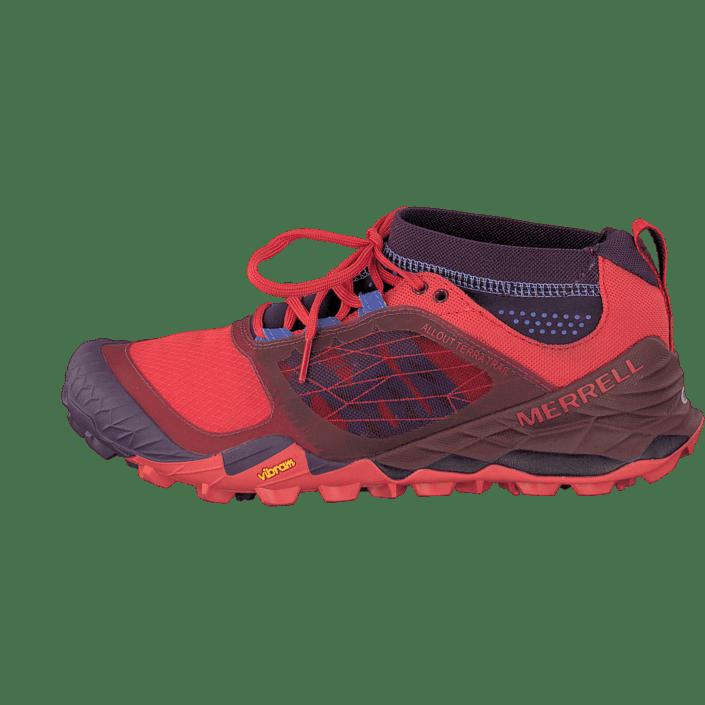 viking sko tilbud, Viking som bildet Kvinde Trail Running