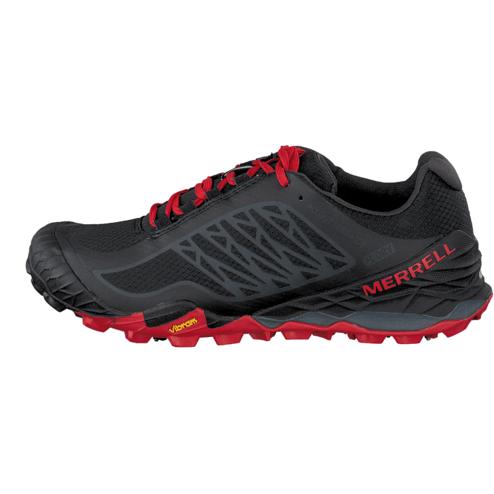 MerrellAll Out Terra Ice Waterproof W All Out Terra Ice