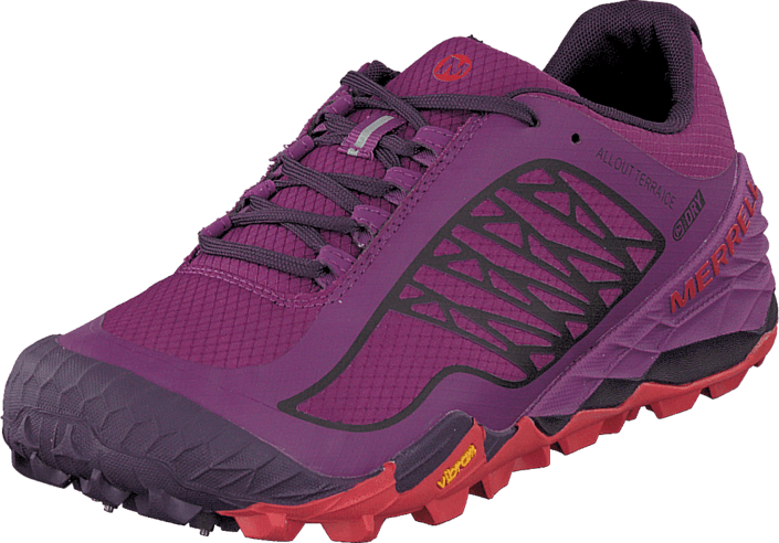 Merrell - All Out Terra Ice Purple