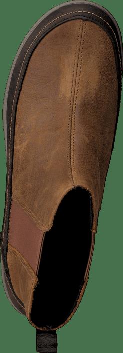 Femme Chaussures Acheter Merrell Emery Ankle Rust Chaussures Online
